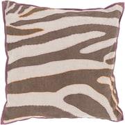 Surya LD039 Zebra 100% Linen