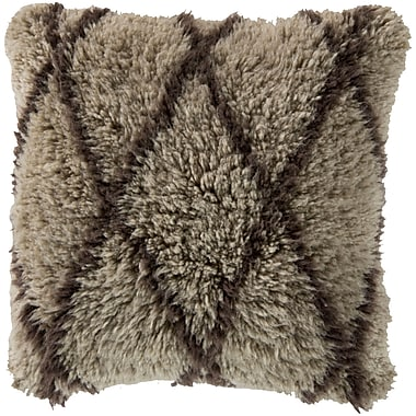Surya RC003-2222D Mammoth 100% Wool 22