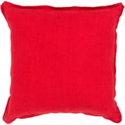 Surya Decorative Pillows 100deg Linen SL007
