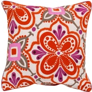 Surya KS011 Alhambra Embroidered 100% Cotton