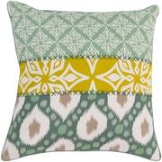 Surya KS007-2020D Pattern Mix 100deg Cotton