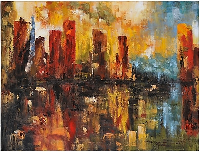 Surya ART1010-3648 48