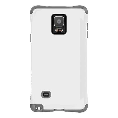Ballistic - Étui Urbanite pour Note 4, blanc/gris