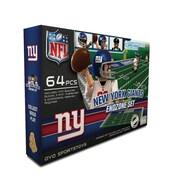 NFL – Ensemble Endzone de OYO Sportstoys, Giants de New York