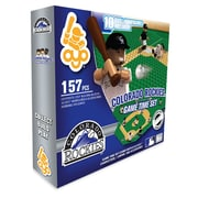 MLB – Ensemble Game Time OYO Sportstoys, Colorado Rockies
