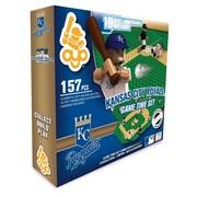 MLB – Ensemble Game Time OYO Sportstoys, Kansas City Royals