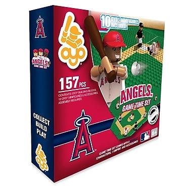 MLB – Ensemble Game Time OYO Sportstoys, Angels de Los Angeles