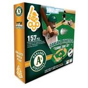 MLB OYO Sportstoys – Ensemble de temps de jeu, Athletics d'Oakland
