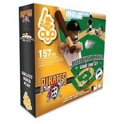 MLB OYO Sportstoys – Ensemble de temps de jeu, Pirates de Pittsburgh