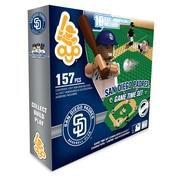 MLB OYO Sportstoys – Ensemble de temps de jeu, Padres de San Diego