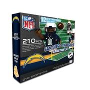 NFL – Ensemble Game Time OYO Sportstoys, San Diego Chargers