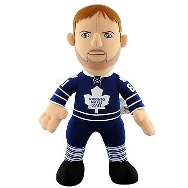 LNH – Peluches de 14 po Bleacher Creatures, Maple Leafs de Toronto, Joffrey Lupul