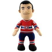 "NHL Bleacher Creatures 14"" Plush Figure, Montreal Canadiens, Max Pacioretty"