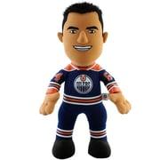 LNH – Peluches de 14 po Bleacher Creatures, Oilers d'Edmonton, Nail Yakupov