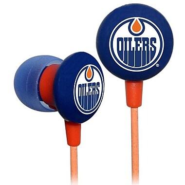 iHip – Écouteurs intra-auriculaires LNH, Oilers d'Edmonton
