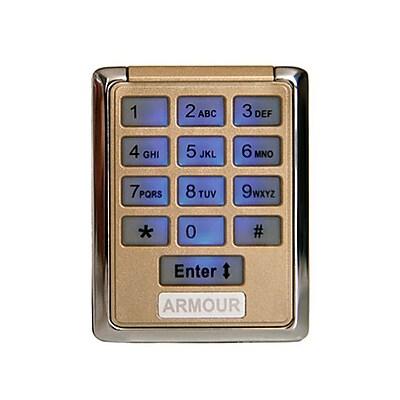 Systèmes d'alarme et capteurs intelligents