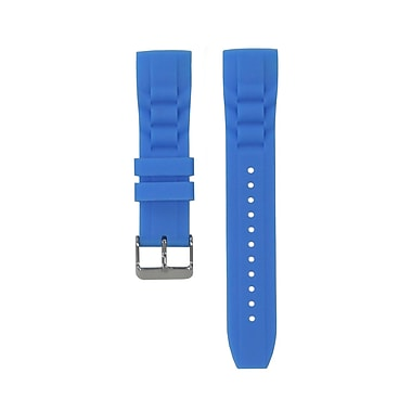 Martian Notifier Watch Band, Blue