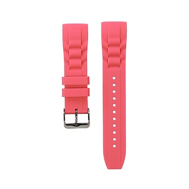 Martian Notifier Watch Band, Pink