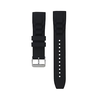 Martian Notifier Watch Band, Black