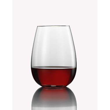 Sensis Plus, Stemless Glass, 2/Pack
