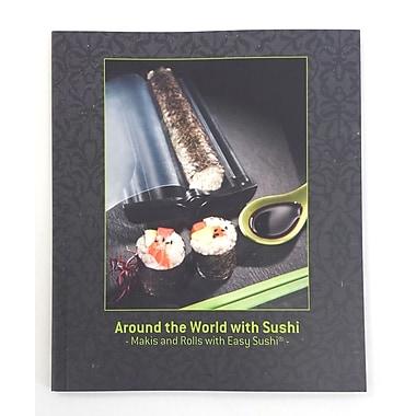 Easy Sushi - Livret de recettes « Le tour du monde des sushis »