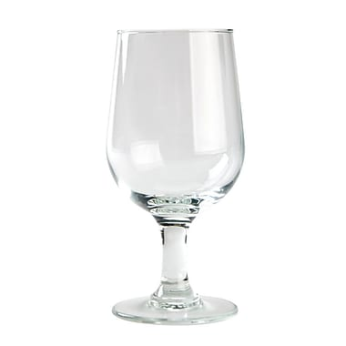 Arcoroc 71076 Excalibur 11 oz. All Purpose Goblets, 36/Case