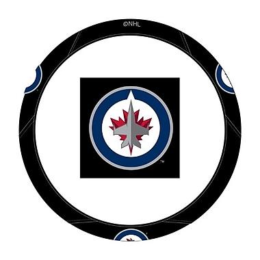 NHL The Northwest Company Steering Wheel Cover, Winnipeg Jets