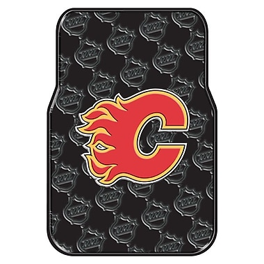 NHL The Northwest Company Floor Mat, Calgary Flames
