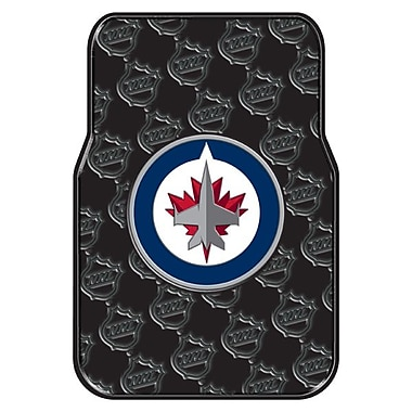 NHL – Tapis protecteur de véhicule The Northwest Company, Jets de Winnipeg