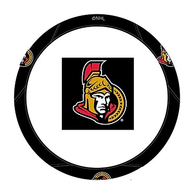 NHL – Housse de volant de voiture The Northwest Company, Sénateurs d'Ottawa