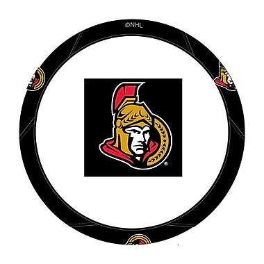 NHL The Northwest Company Steering Wheel Cover, Ottawa Senators