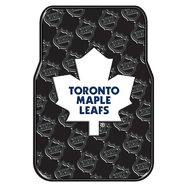 NHL – Tapis protecteur de véhicule The Northwest Company, Maple Leafs de Toronto