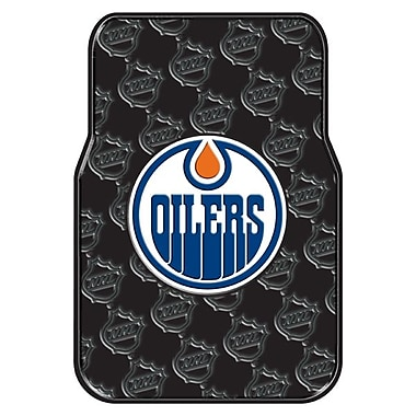 NHL The Northwest Company Floor Mat, Edmonton Oilers