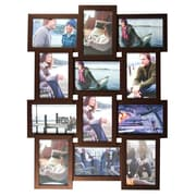 """Nexxt PN0008 Wood 25"""" x 19"""" Picture Frame"""