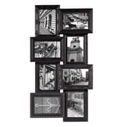 "Nexxt PN00089-7FF 32"" x 23"" Picture Frame, Black"