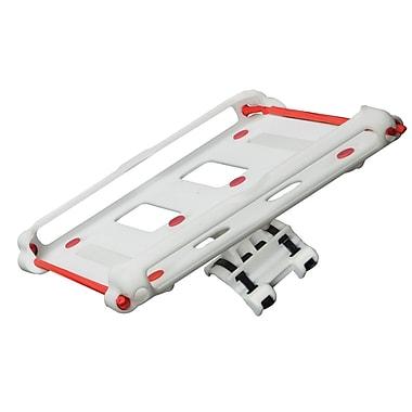 Delta Design HL7000 Mini Tablet Caddy, White