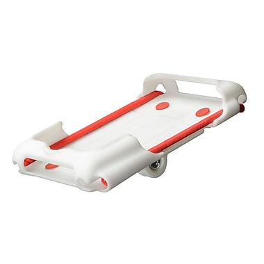Delta Cycle iPhone Smartphone Caddy for Bikes, White