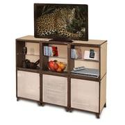 Yubecube YK1000 Storage Cabinet
