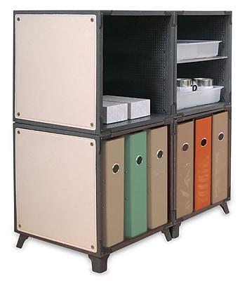 Yubecube YK4002 Storage Cabinet
