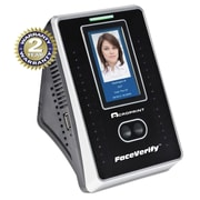 Acroprint ACP010272000 TimeQplus Face Verify System, Black