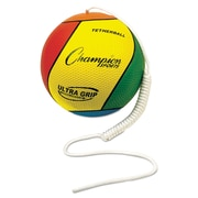 "Champion Sports 5"" Ultra Grip Tether Ball"