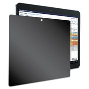 """Kantek iView Four-Way Privacy Filter For 10.1"""" Samsung Galaxy Tab, Black"""
