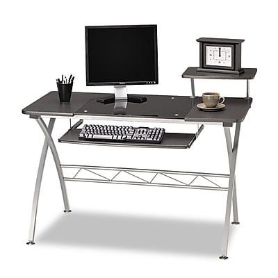 Mayline Eastwinds Vision Computer Desk, 34