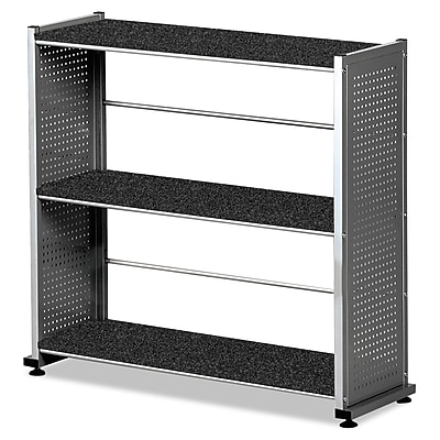 Mayline® Eastwinds™ Accent Shelving With 3-Shelves, 31