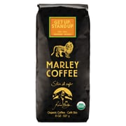 Marley® Get Up, Stand Up Ground Coffee Bag, 8 oz.