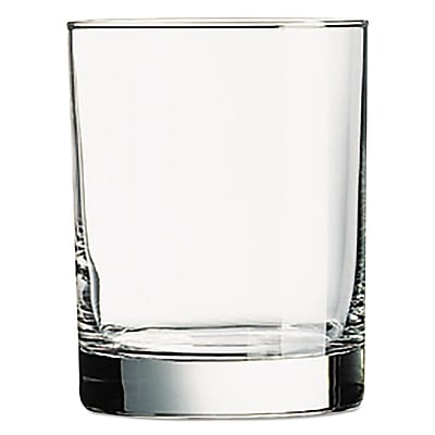Office Settings Riviera Beverage Glasses, 14 oz.