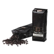 Peet's Coffee Decaffeinated - House Blend Whole Bean Coffee Bag, 1 lbs.