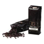 Peet's Coffee French Roast Ground Coffee Bag, 1 lbs.