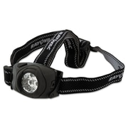 Rayovac® LED Aluminum 35 Lumens Headlight, Black
