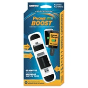 Rayovac® RAYPS68BK Phone Boost Key Chain Charger For Cell Phones/Cameras/Mobile Devices